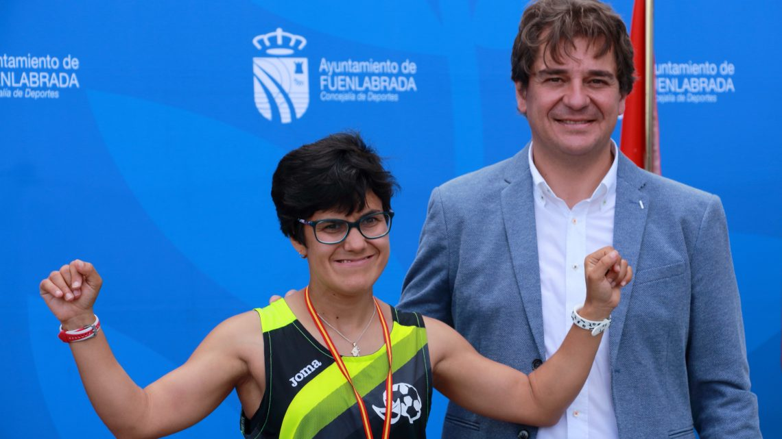 Subvención del Ayuntamiento de Madrid a nuestra Sección de Atletismo
