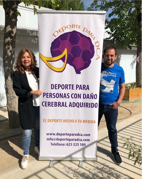 Entrevista a Juanjo Garcia Coordinador de Deporte para DCA